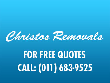 Christos Removals - Christos Removals deal in the transport of office, household furniture, packaging and storage. We are reliable and trustworthy when it comes to transporting your cherished possessions. We do local and country deliveries.