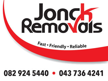 Jonck Furniture Removals - Jonck Furniture Removals will ensure safe and on time delivery of your goods. We specialize in local and long distance moves.