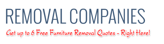 Removal Companies in Pretoria