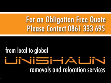 Unishaun Removals And Relocations Services - Unishaun Removals and Relocation Services is a South African company which offers comprehensive furniture removals, business and office relocations, storage and logistics services - both locally and internationally - to discerning customers.